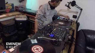 Hip Hop Old School  MISSY ELLIOT -EMINEM-G-UNIT-50CENT