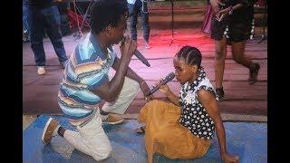 Alichokifanya Ebitoke Usiku wa 900 Itapendeza Dar Live