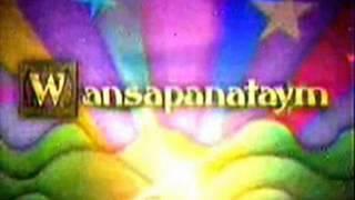 Wansapanataym OLD THEMESONG