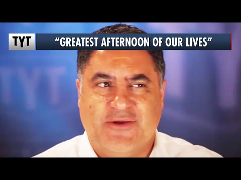 Cenk Wants To Eat Edibles And Play Kickball