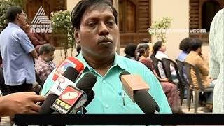 Malayalam University facing financial crisis