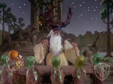 The Life Adventures Of Santa Claus 1985 Now On Dvd Youtube