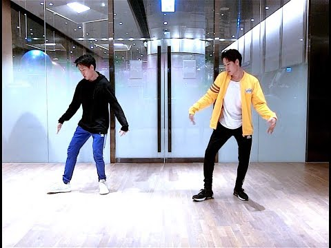 BTS SINGULARITY DANCE COVER 방탄소년단