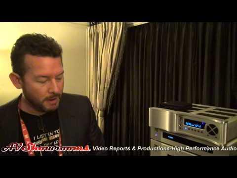 CAT California Audio Technology, ATI amplifiers, Theta Digital, Brian Barr