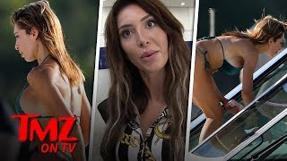 Farrah Abraham Leaves NOTHING To The Imagination | TMZ TV