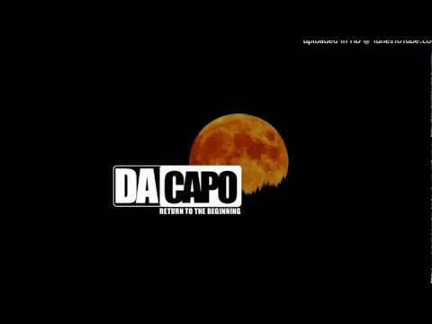 Da Capo - Tribal Gathering