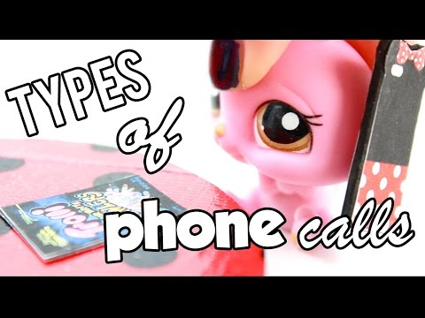 LPS - 10 Types of Phone Calls