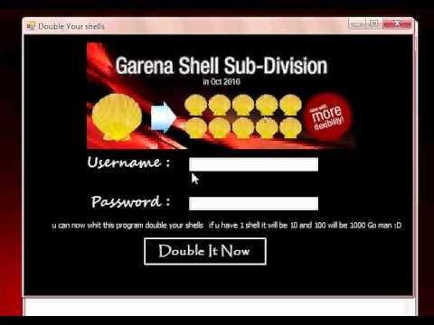 How to buy garena shells using paymaya