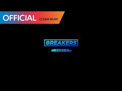 [브레이커스 Part 3] 후이 (Hui) - 내비게이션(Navigation) (Official Audio)