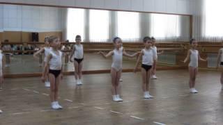 Пролісок, відкритий урок, п''ятирічки 2017, Кропивницький