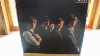 Rolling Stones Little By Little 1964 UK Vinyl Record