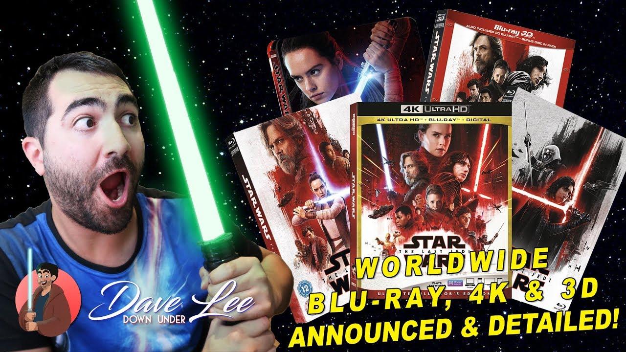 2019 GALAXY OF ADVENTURES TITLE CARDS W2 LUKE VS THE WAMPA Star Wars Digital