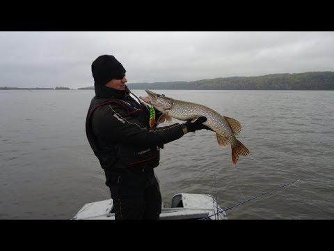 рыбалка на рюгене