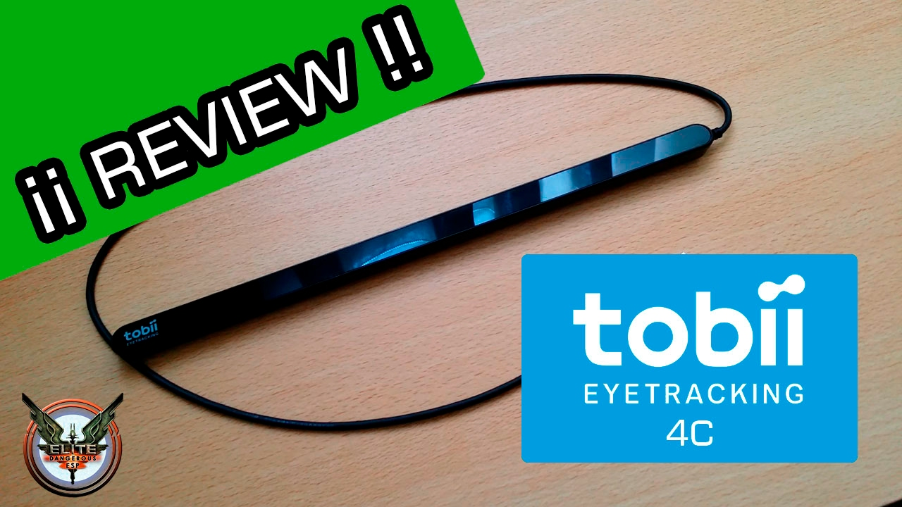 Tobii eye tracker 4c reddit