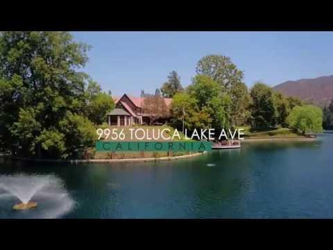 9556 Toluca Lake Ave, Toluca Lake
