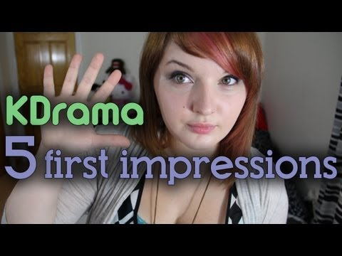 I Hear Your Voice - KDrama 5 First Impressions
