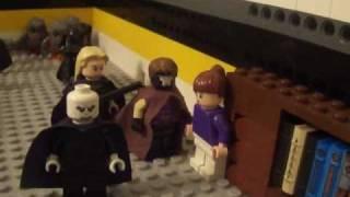 Lego Avisen 35: Voldemort er vendt tilbage (igen)
