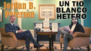 Entrevista a Jordan Peterson   UTBH