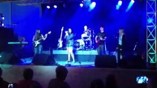 Diesel Lounge - Rock and Roll Prep School (Loser - Beck)