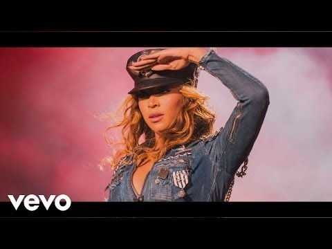 Major Lazer & The Chainsmokers ft  Beyonce   Salute New Song 2016