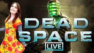 Deadspacito | First time playing!