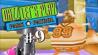 Chibi-Robo 2: Park Patrol  - Episode 9 - The Bull