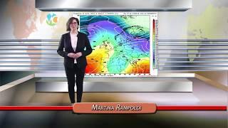 Previsioni Meteo Domani 22 Marzo 2018