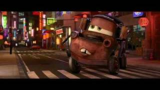 """""""Spy Cars Like Us"""" Featurette - Cars 2 (Official)"""