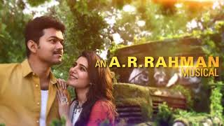 Neethane_-song _ Mersal  Vijay,Samantha shreya ghoshal