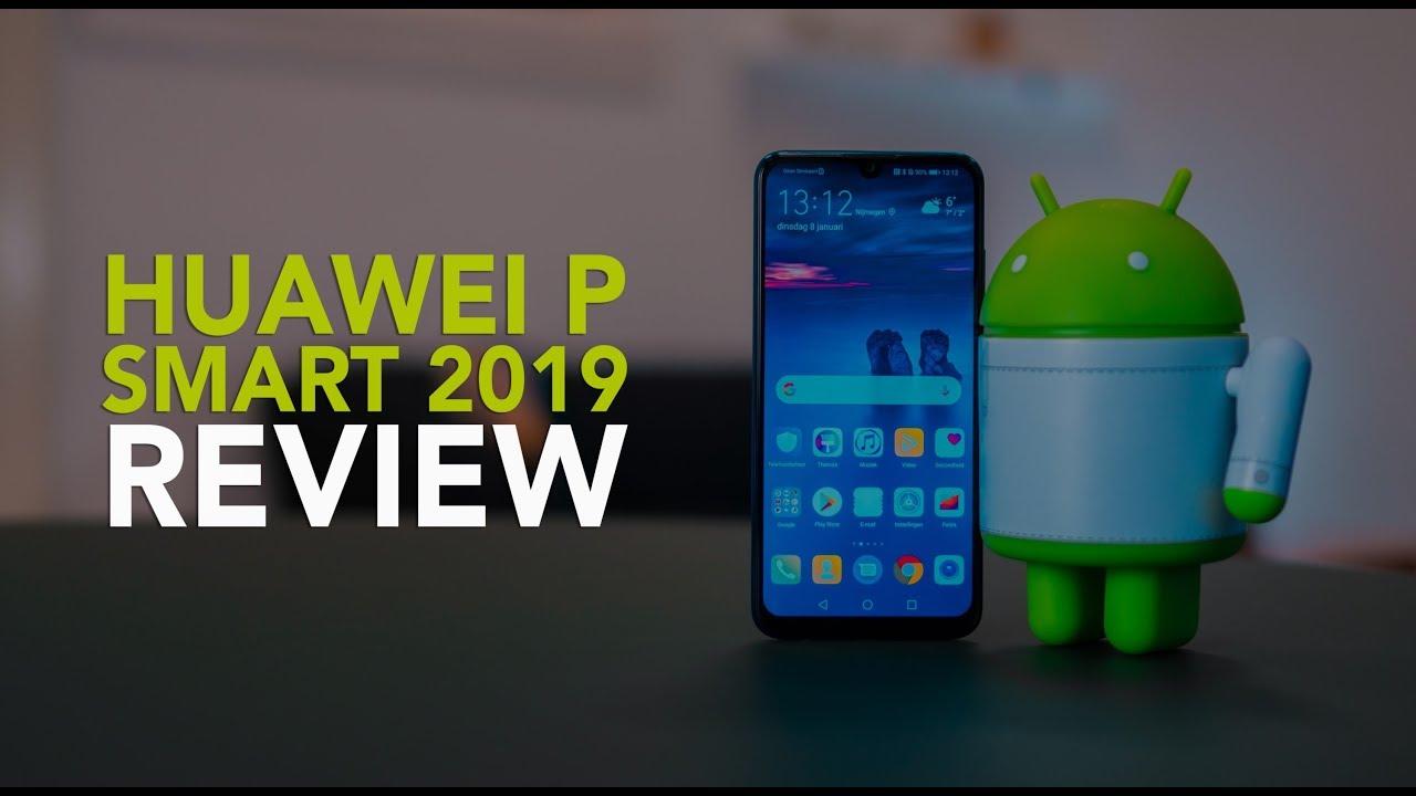 huawei p smart 2019 review de beste goedkope android. Black Bedroom Furniture Sets. Home Design Ideas