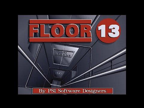 Floor 13 |