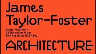 taylor Foster интервью