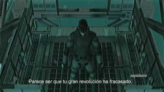 Metal Gear Solid SAGA - Les Enfants Terribles (Español)