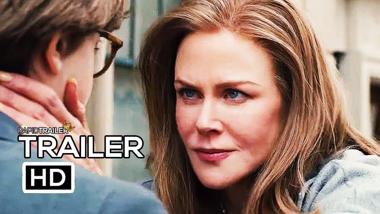 e90077499d1 THE GOLDFINCH Official Trailer (2019) Nicole Kidman, Ansel Elgort Movie HD