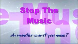 Stop The Music [Lyrics] Lenne & The Lee Kings