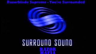 Razorblade Supreme - You