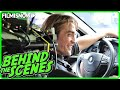TENET 2020 | Behind The Scenes of Christopher Nolan Movie