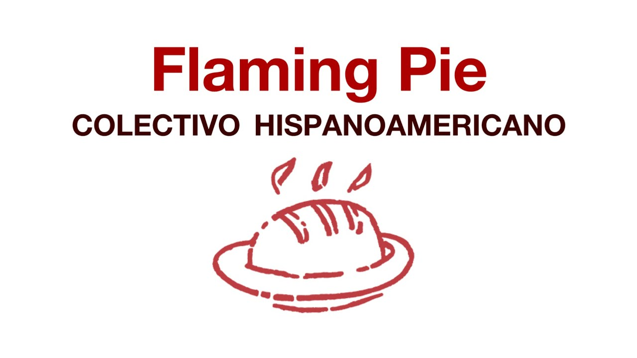 Flaming Pie de Paul McCartney · Coleccionables · Colectivo hispanoamericano