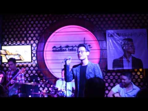Ngau hung song Hong - Ha Anh Tuan @AcouticBar 23 Jan 2015
