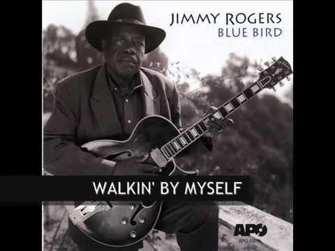 JIMMY ROGERS   BLUE BIRD FULL ALBUM