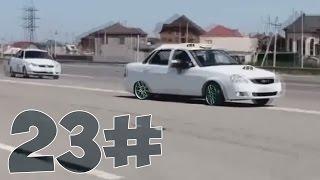 Такси 4 из россии или ЛУЧШИЕ ПРИКОЛЫ #23