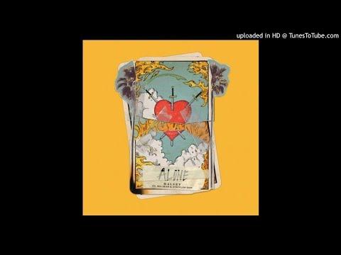 (3D AUDIO!!!)Halsey-Alone(Ft. Big Sean & Stefflon Don)(USE HEADPHONES!!!)