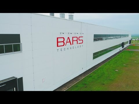 Презентационное видео завода по производству аккумуляторов. Презентационные и корпоративные фильмы
