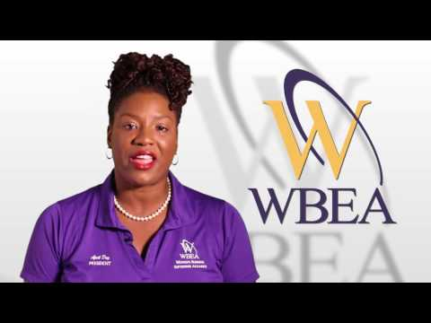 2016 WBEA Power of Collaboration Business EXPO