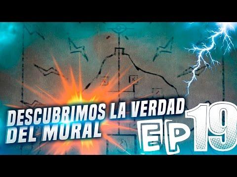 SOLUCIONANDO EL MURAL Ep.19 · GTA5 | Baroncito86