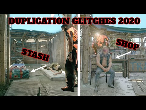 Dying Light Duplication Glitch 2020 (March 2020)