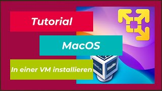 Tutorial | Mac OSX Yosemite in Virtueller Machine (VM) installieren/verwenden | VMware | Yosemite