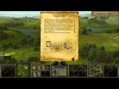 01 Let's Play King Arthur: The Role-playing Wargame  