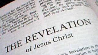 BOOK OF REVELATION CHAPTER 22
