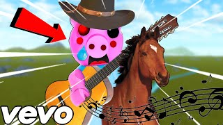 ROBLOX PIGGY BOOK 2 SONG! 🎶 (OLD TOWN ROAD PARODY)